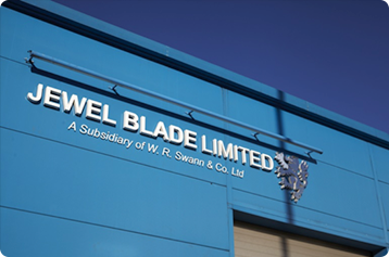 Jewel Blade Building