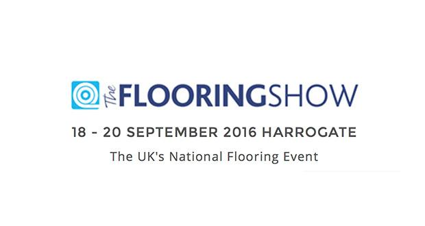 Jewel Blade Return to 'The Flooring Show'