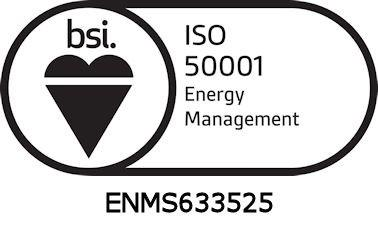 ISO 50001 Awarded To W.R. Swann Group